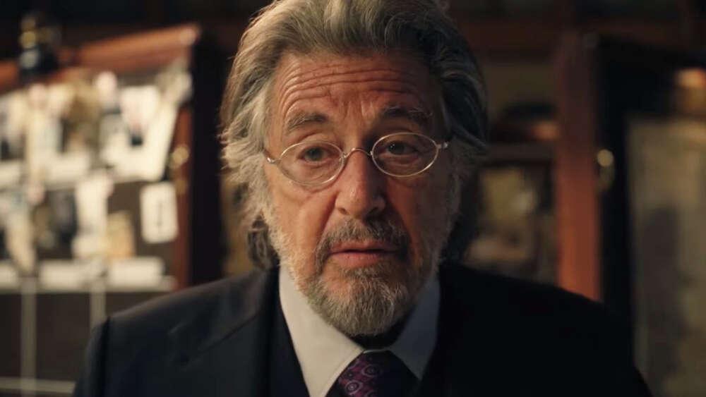 Al Pacino 2019