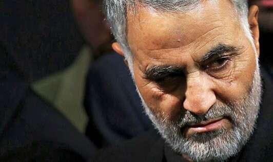 L'armée multinationale de Soleimani déstabilise le Moyen-Orient