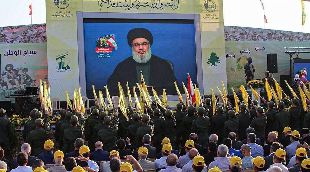 Sudan says it will shut down Hamas, Hezbollah offices