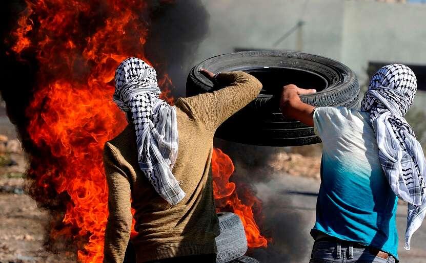Les ONG palestiniennes rejettent l'aide de l'UE suite au refus de renoncer à leurs liens avec le terrorisme