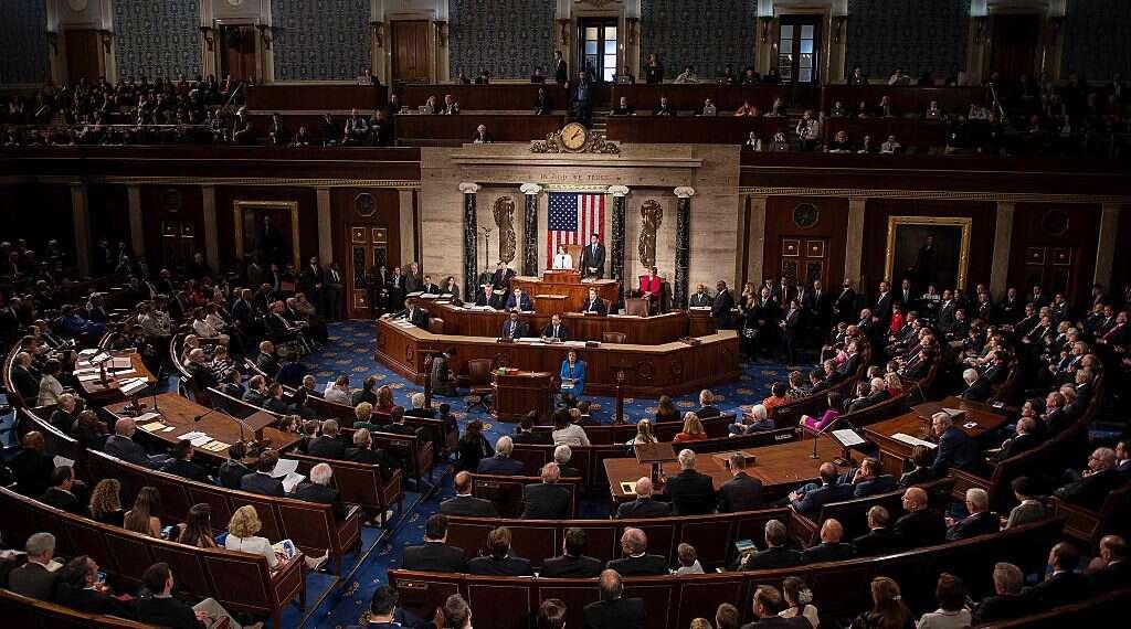 Senadores estadounidenses respaldan proyecto de ley para proporcionar a Israel $ 3.3B al año