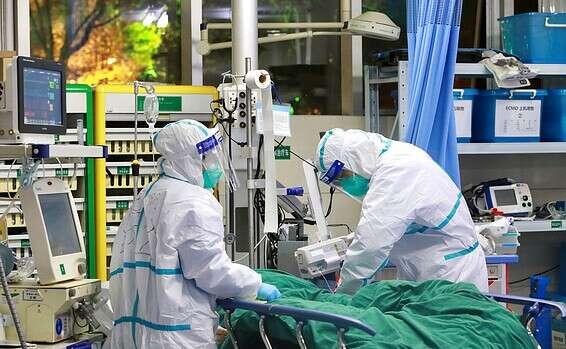 wuhan pneumonia coronavirus vaccine