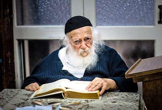 Afraid, but steadfast in study - www.israelhayom.com