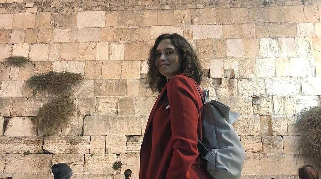"""""""L'Espagne a beaucoup à apprendre d'Israël en matière de lutte contre les coronavirus"""""""