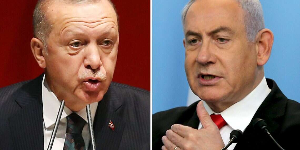 'Sovereignty bid will cause another crisis in Israel-Turkey relations,' expert warns