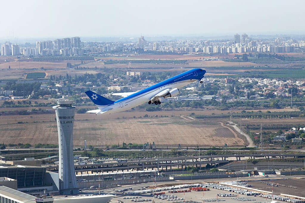 Eu Approves Open Skies Agreement With Israel Www Israelhayom Com