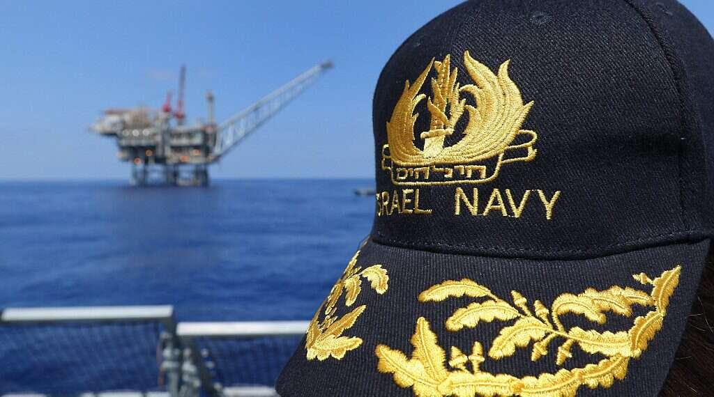 Le Hezbollah tentera d'attaquer les plates-formes gazières israéliennes, prévient un haut responsable naval