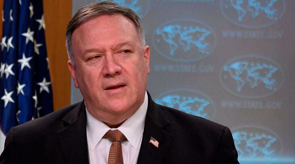US accuses Iran of destabilizing Middle East, calls for indefinite arms embargo