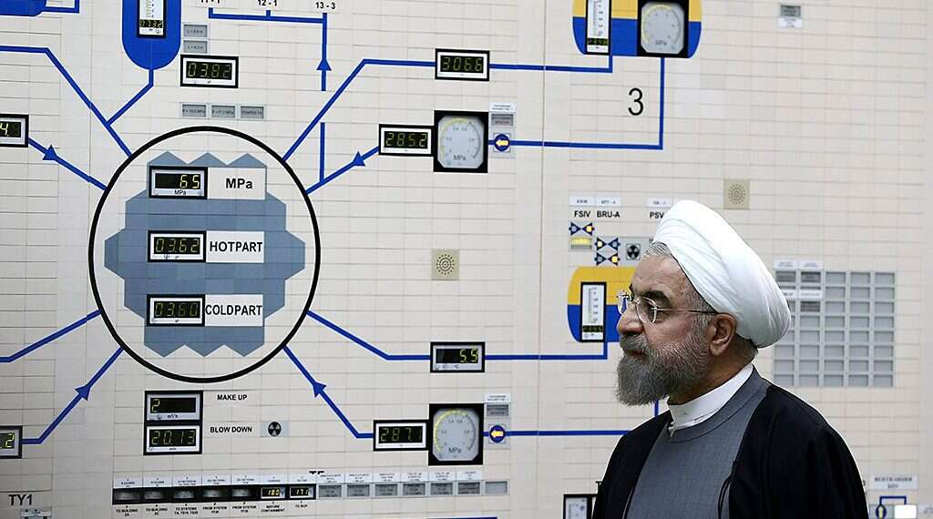 'The next US president must adopt a different approach toward Iran'
