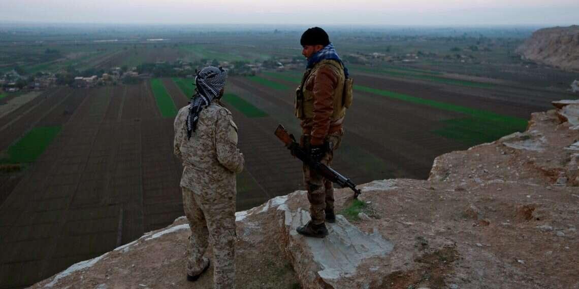 Rapport: 15 combattants de la milice chiite tués dans des frappes de drones en Syrie
