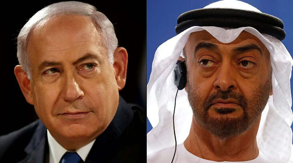 Exclusive: Former world leader played key role in Israel-UAE deal