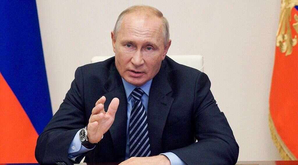 Report Putin Has Parkinson S Will Resign Www Israelhayom Com