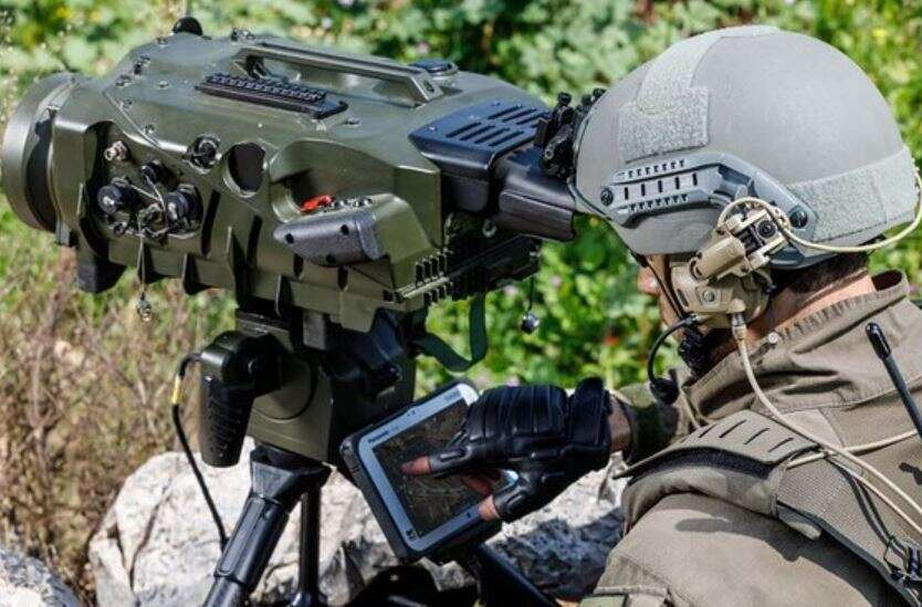 The future is now: New technology aims to turn IDF soldiers into lethal  weapons - www.israelhayom.com