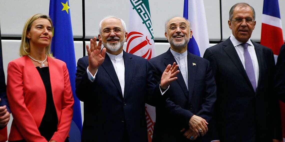 Report: Israel, Arab states seek 'seat at the table' in Iran talks