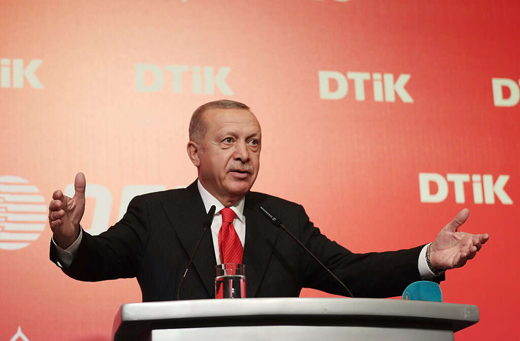 Can thinking outside the box revive Israel-Turkey relations?
