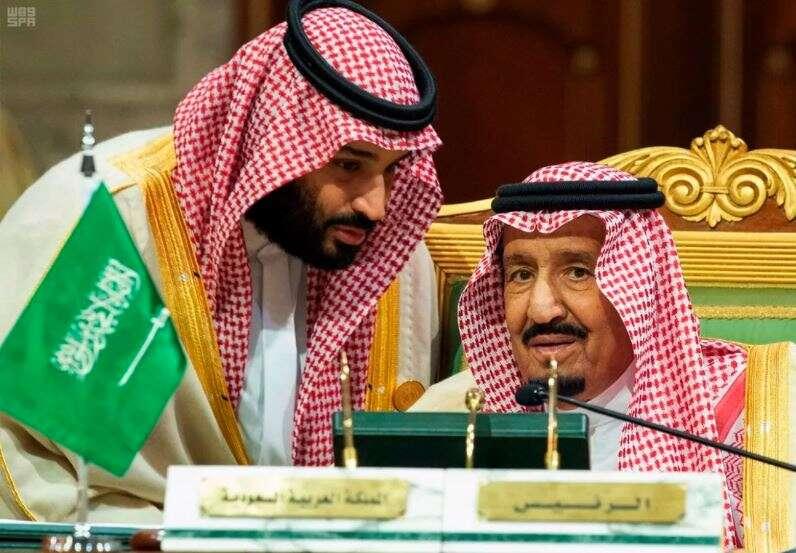 Saudi official: Netanyahu spearheads fight against Iran, we hope gov't won't change