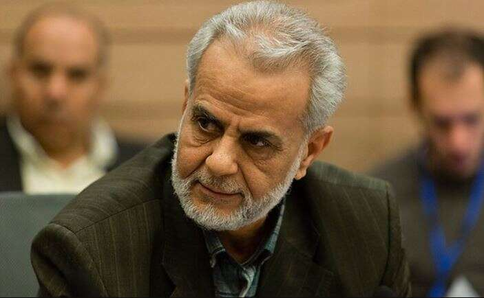 Senior Ra'am official attends homecoming celebration for released terrorist