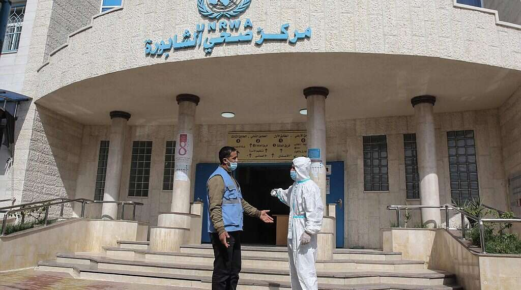 America has made a serious mistake on UNRWA