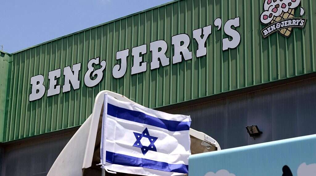 Will US anti-BDS laws cause financial meltdown for Ben & Jerry's?