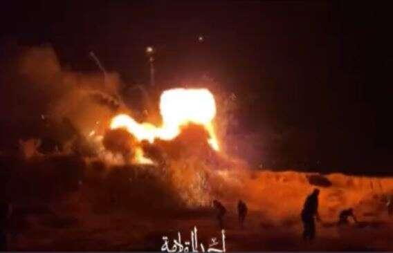 Qatari envoy enters Gaza after 6th consecutive night of border riots